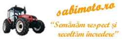 SABIMOTO AGROINVEST SRL