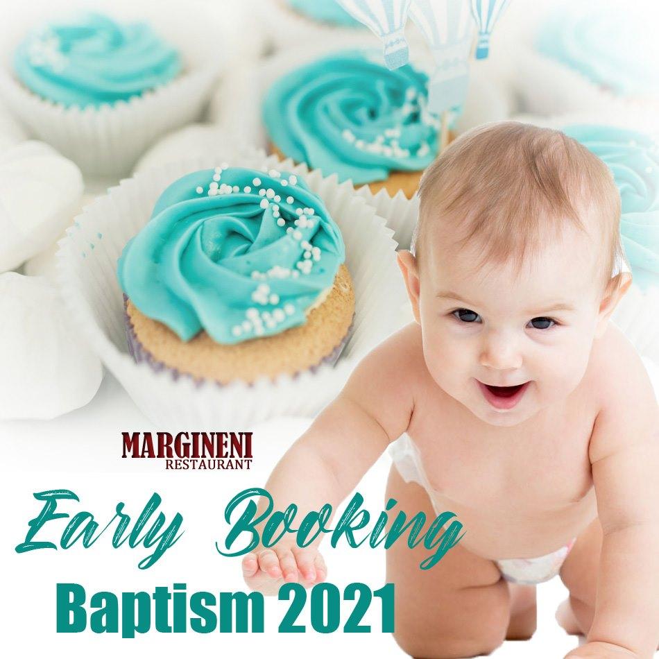 Imagini botez la restaurant Margineni