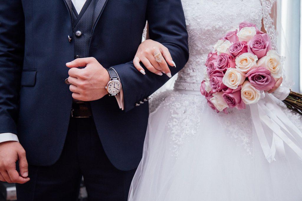 locatia perfecta pentru nunta mire si mireasa