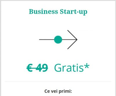 listare-Business-Start-UP-gratis