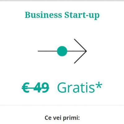 listare-Business-Start-UP-gratis