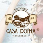 Restaurant Casa Doina Bucuresti