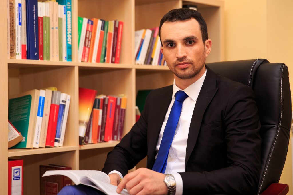 Avocat drept civil Andrei Gheorghe Gherasim