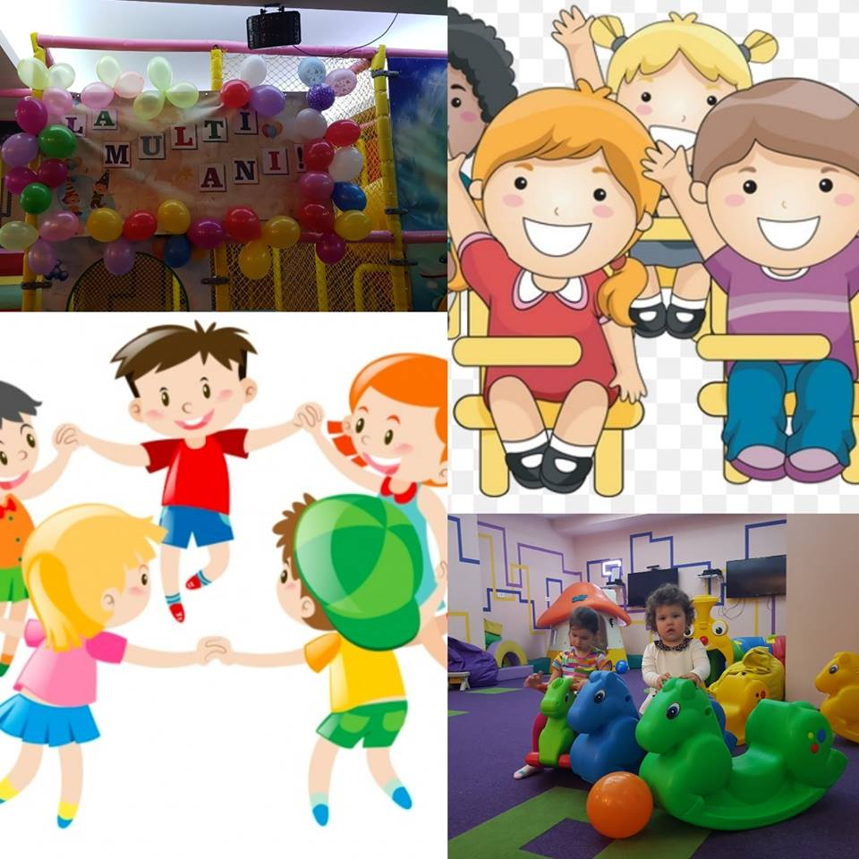 GokidsGolocatie petreceri pentru copii colaj