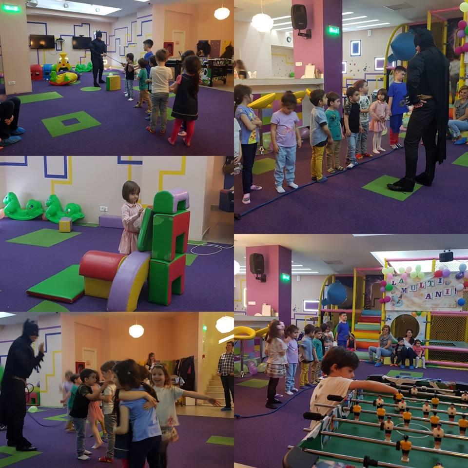 GokidsGolocatie petreceri pentru copii