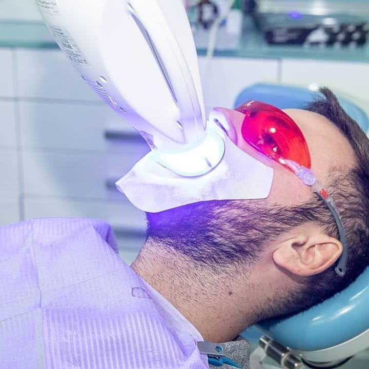 pacient la stomatolog