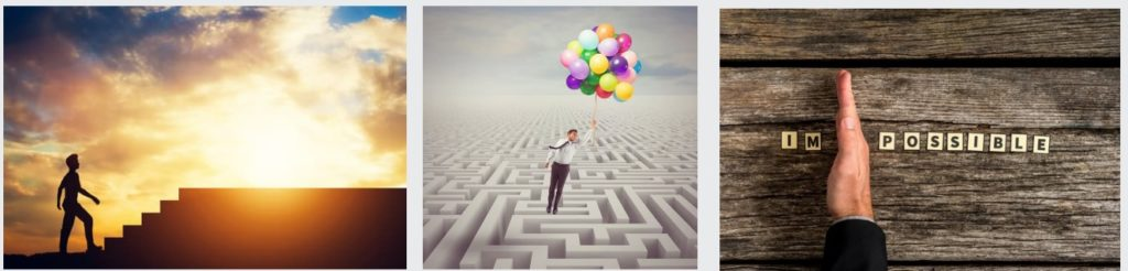 depasirea obstacolelor