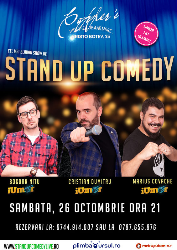 stand-up-comedy-show-bucuresti-octombrie-26-octombrie-2019