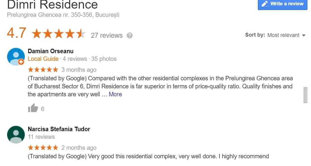 pareri-despre-dimri-residence-google1