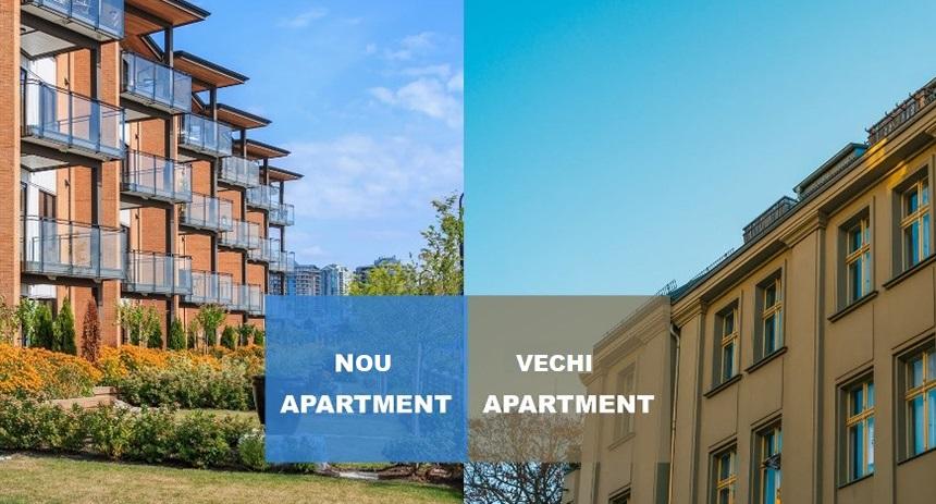 plusuri si minusuri apartamente in blocuri noi versus apartamente in blocuri vechi