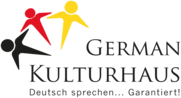 Logo scoala de germana German Kulturhaus