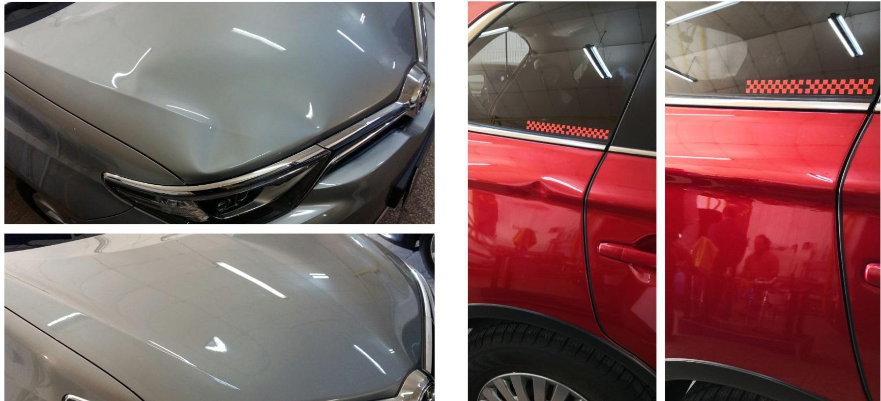 Turbocon Smart Repair Service auto bucuresti sector 1