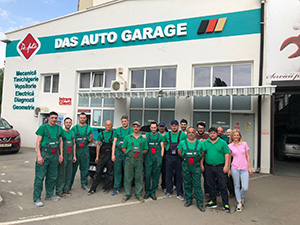 dasauto mecanici auto sector 2