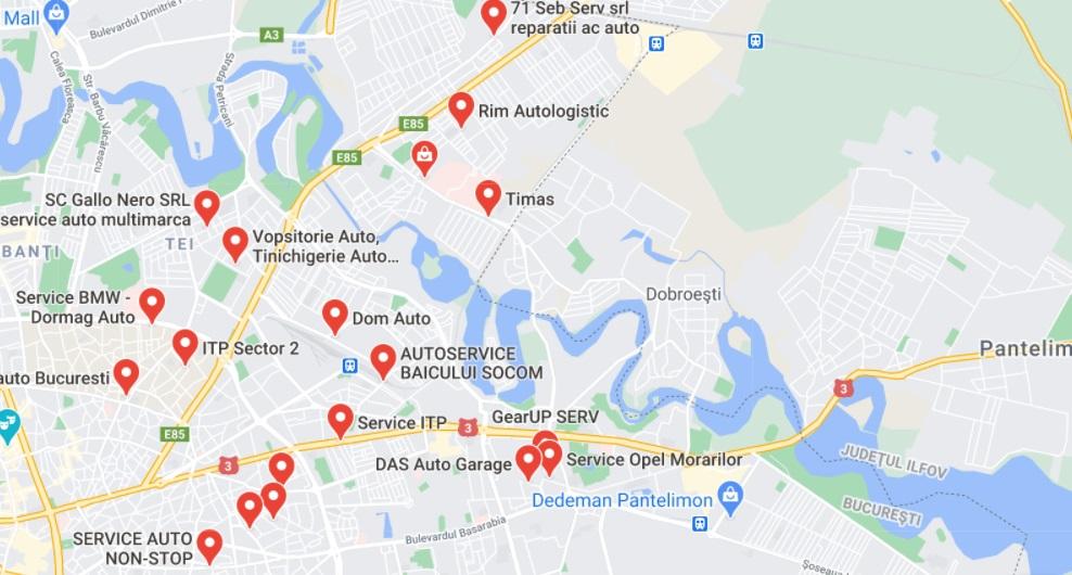 top-service-uri-auto-sector-2-bucuresti