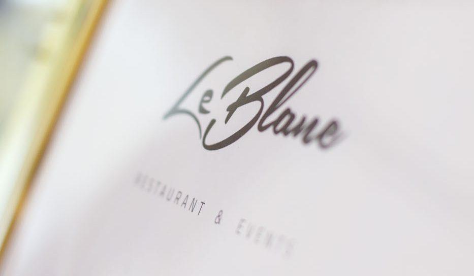 Le Blanc Restaurant & Evenimente Nunta Botez